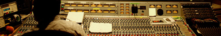 Audio Board Banner
