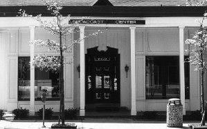 Broadcast Center History - Clayton Missouri