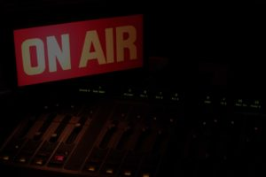 On-Air Radio Station