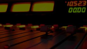 Radio By Night
